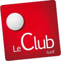 logo club le golf